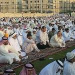 (( الحقيقة )) تنشر 75 موقعاً لأداء صلاة العيد