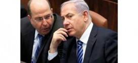 نتنياهو ويعالون: لن يُقام ميناء في غزة