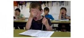 إسرائيل: بدء العام الدراسي غداً بعد إذن من «الجبهة الداخلية»