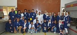 'الأبحاث' نظم دورة المعهد العلمية الـ 37