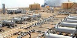 العراق يفتتح حقل بدرة قرب الحدود الايرانية بطاقة 15 ألف برميل يوميا