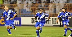 الهلال السعودي يخسر أمام ويسترن سيدني بذهاب المباراة النهائية لدوري أبطال آسيا لكرة القدم