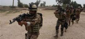 مقتل 48 وإصابة 20 من القوات العراقية وداعش في جرف الصخر