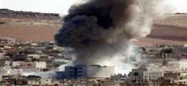 المرصد السوري: مقتل 15 من مقاتلي «داعش» والكتائب المدافعة عن عين العرب