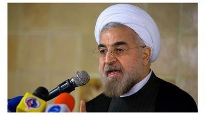 روحاني يطالب بكشف ملابسات تكرار الهجوم بمواد حمضية على نساء في أصفهان