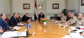 اعلان حالة الطوارئ وحظر التجوال ثلاثة أشهر في مناطق بشمالي سيناء
