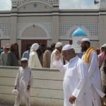 """"""" زكاة كيفان """" تعتزم إنشاء 20 مسجدا خارج الكويت"""