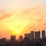 فلكى أردنى: عاصفة شمسية تتعرض لها الأرض خلال اليومين المقبلين